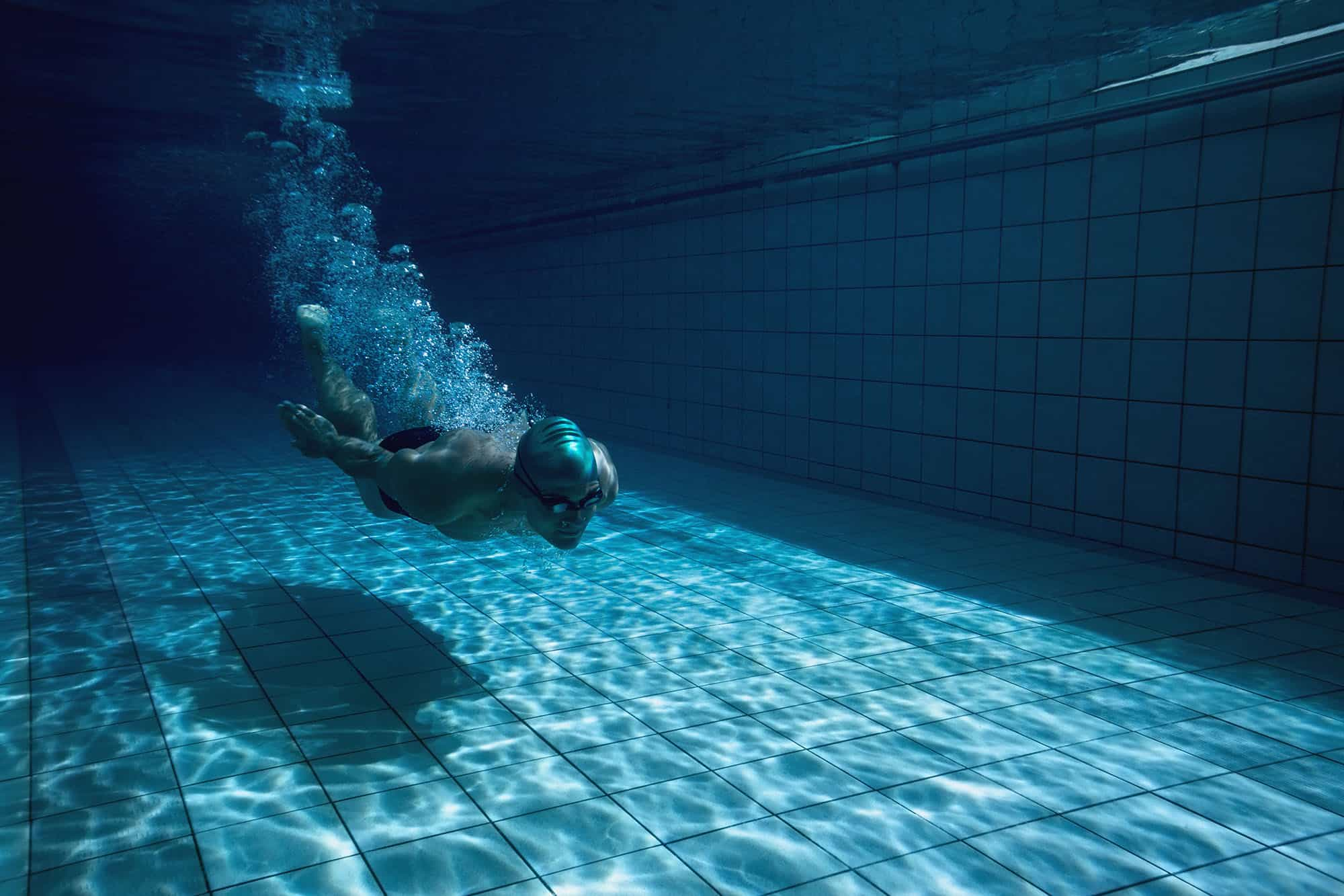What Are the Top 12 Benefits of Swimming?