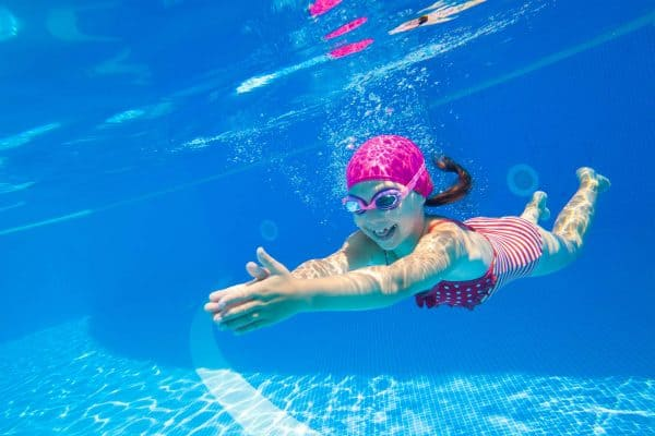 Safety Tips for Open Water Swimming